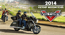 Victory Motorcycle Schweiz