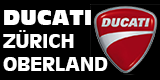 Ducati Zürich OBERLAND