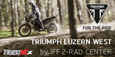 Triumph Luzern West by Iff 2-Rad Center
