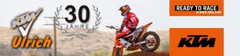 Ulrich KTM Exklusiv