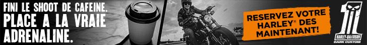 Harley-Davidson Lease