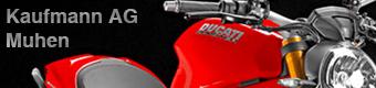 Ducati by HR Kaufmann