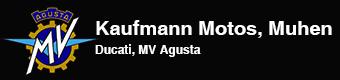 Kaufmann Motos