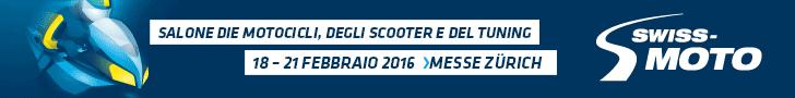 SWISS MOTO 2016