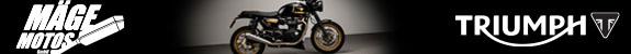 Mäge Motos GmbH Triumph Weinland