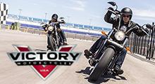 Victory Motorcycle Suisse