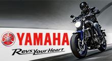 Yamaha Gamme de Modeles 2016