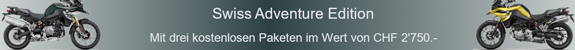 Arrigoni Swiss-Adventure Edition