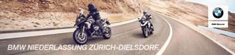BMW Motorrad Niederlassung Zürich-Dielsdorf