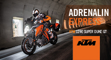 KTM Adrenalin-Express