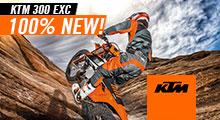 KTM Enduro! Ou Est Ta Limite?