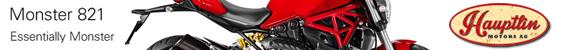 Hauptlin Motors AG Ducati