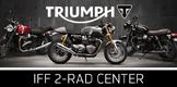 Triumph Luzern West by Iff 2-Rad Center