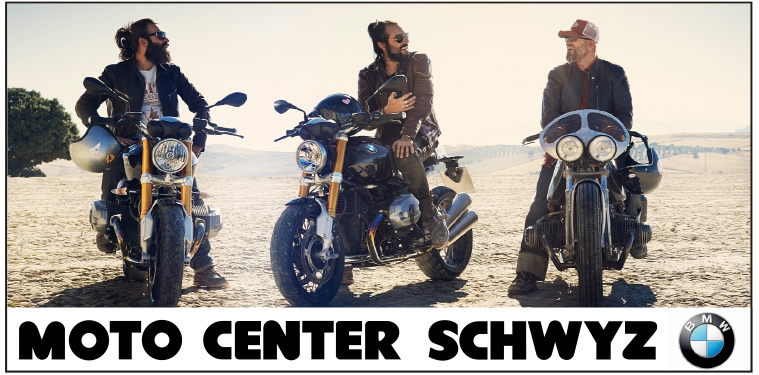 Moto Center Schwyz Seewen