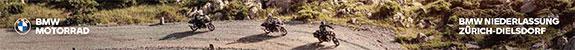 BMW Motorrad Diesldorf