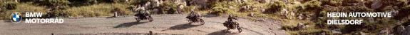 Hedin Automotive Dielsdorf BMW Motorrad